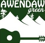 Awendaw Green Logo