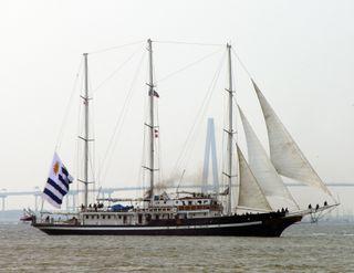 Capitan Miranda Uraguay 29 June 2009