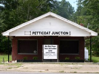 Petticoat Junction 18 July 2009