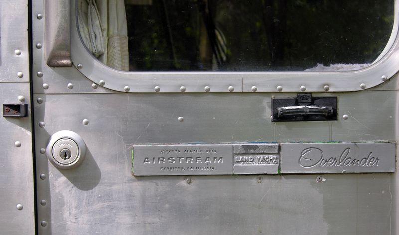 Airstream Dead Bolt 2 August 2009