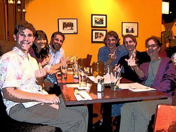 Lab Giving Thanks IV 20 November 2009