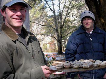 Eclair-Baker and Former Senior Student 13 February 2010
