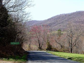 Nortonsville 22 March 2010