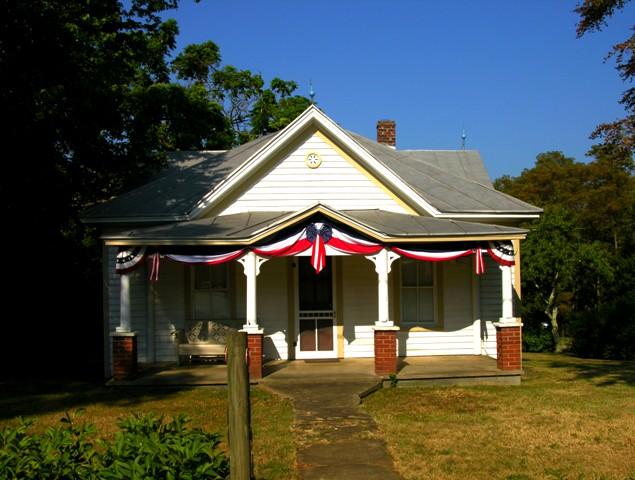 Earlysville Virginia 5 July 2010