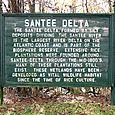 Santee Delta Highway 17 North South Carolina