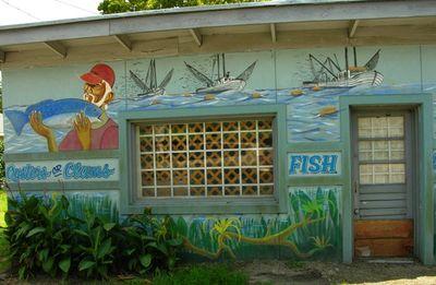 Ravenel Seafood IV 28 August 2010