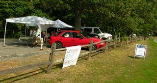 Earlysville Farmers Market I 22 July 2010