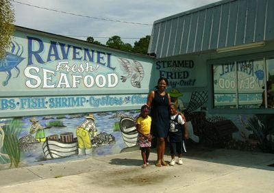 Ravenel Seafood V 28 August 2010