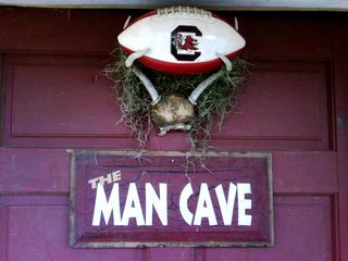 Man Cave 19 March 2011