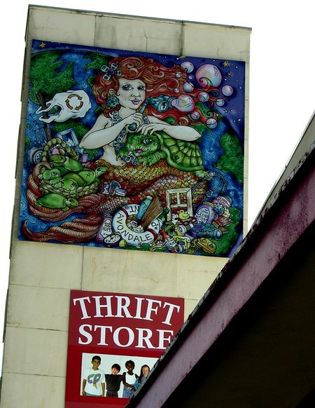Avondale Thrift Store I 20 March 2011