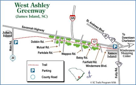 West-Ashley-Greenway