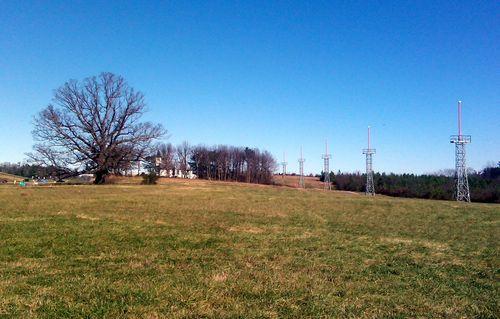 Earlysville White Oak 25 November 2011