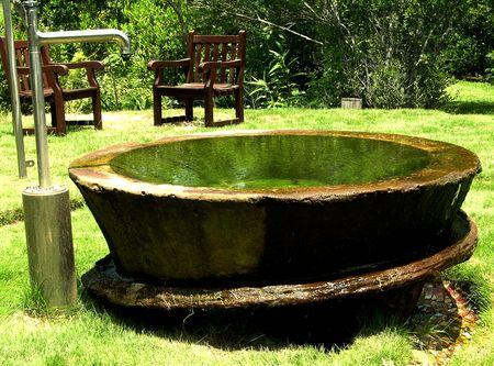 Fountain I 19 May 2011