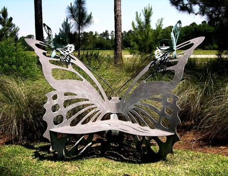 Butterfly Chair 19 May 2011