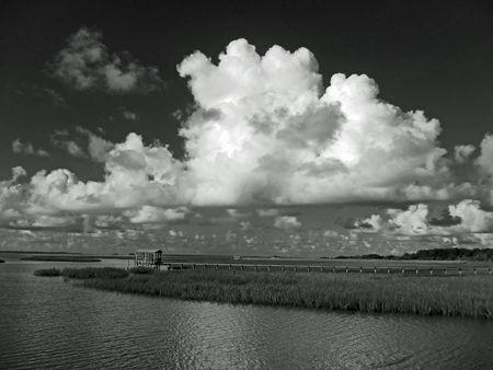 Garris Landing 15 July 2012