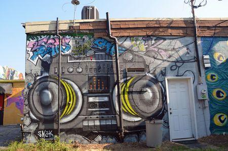 Boom Box 23 September 2012