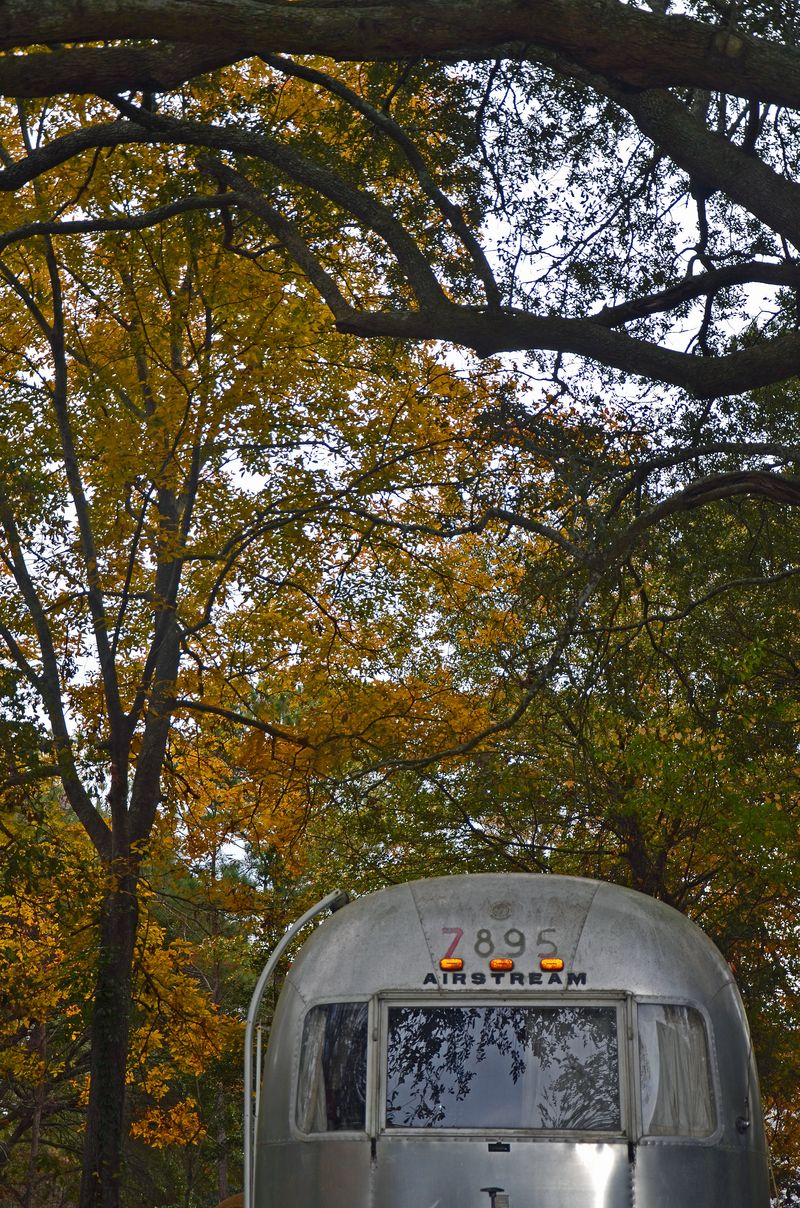Airstream Fall Color 1 December 2012