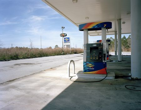 Sunoco_Signs_Gas Pump
