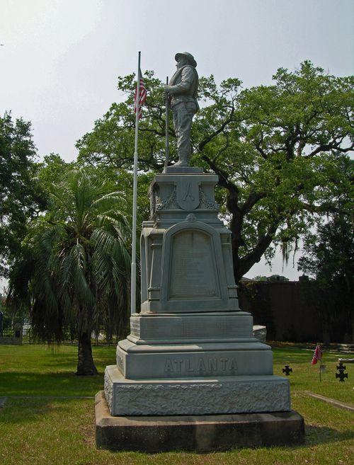 Baptist Cemetery II 28 July 2011