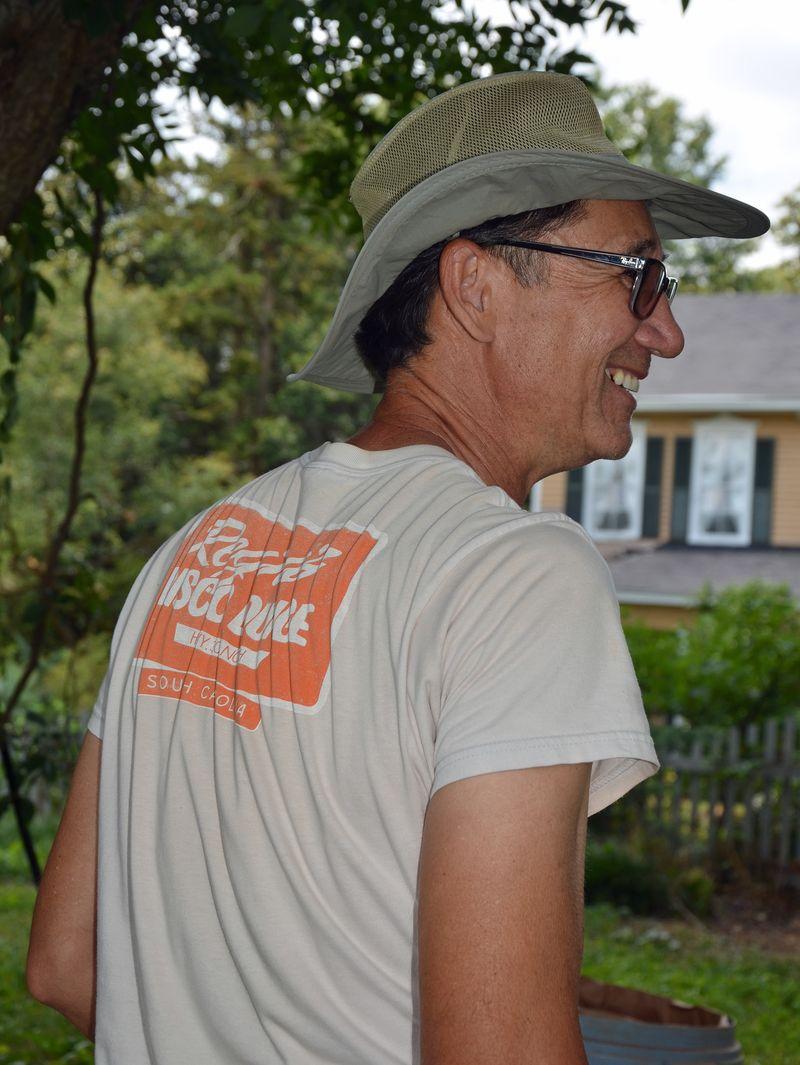 Tom Regina's Disco Lounge T Shirt
