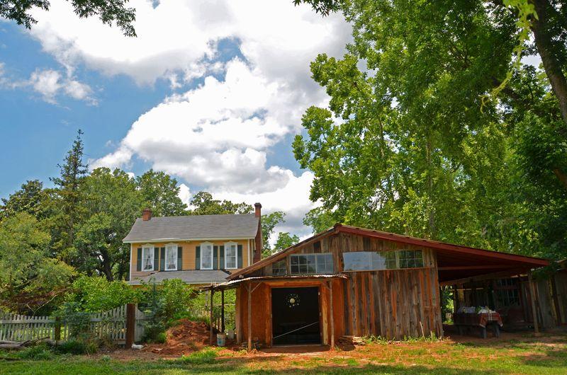 The New Barn Studio I 22 June 2013