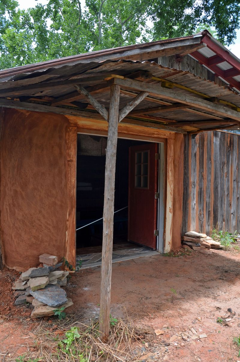 The New Barn Studio 22 June 2013