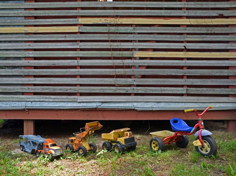 Beech Island Toys 22 June 2013