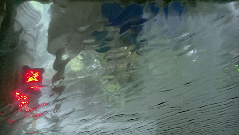 Car Wash I 21 October 2013