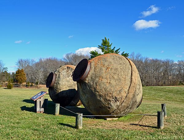 Hornet Balls at Monroe Park with WM 15 December 2013
