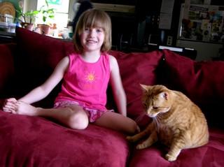 Lily_and_haiku_1_april_2007