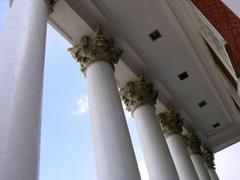 Rotunda_columns