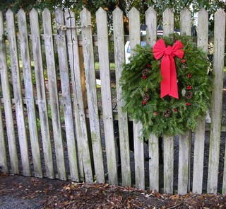 Front_gate_and_woods_nose_4_december_200
